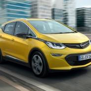 El Opel Ampera-e tiene una autonomía muy superior a la de los modelos de la competencia - SoyMotor