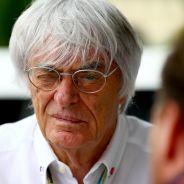 Ecclestone no revela el nuevo dueño de la F1 - LaF1
