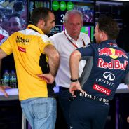 Prost no cree que Red Bull y Renault quieran dar marcha atrás - LaF1