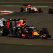 Red Bull quiere dar un paso adelante en Barcelona - LaF1.es