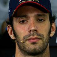 Vergne apunta al equipo Haas para 2016 - LaF1