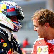 Ferrari ve factible una unión con Red Bull - LaF1