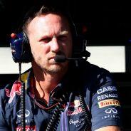Christian Horner no revela el futuro de Red Bull - LaF1
