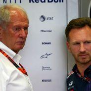 Marko confirma que Red Bull se reunirá en Austin para tratar la crisis de los motores - LaF1