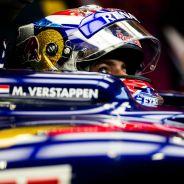 Verstappen, en la agenda de varios equipos - LaF1