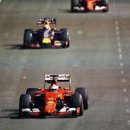 Red Bull quiere un trato de 'equipo oficial' - LaF1