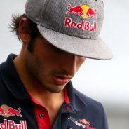Sainz está preocupado por el futuro de Red Bull - LaF1
