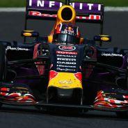 Red Bull decidirá su futuro este mes - LaF1
