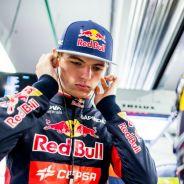 Verstappen quiere correr en F1 y le es indiferente en qué equipo - LaF1