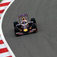 Ricciardo abandonó en Rusia - LaF1