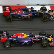 Daniel Ricciardo espera que Red Bull se quede en la F1 - LaF1