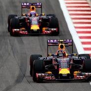 Red Bull se prepara para el GP de Estados Unidos - LaF1