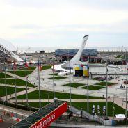 Rusia desconoce si la carrera del 2016 será nocturna - LaF1