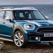 Mini Countryman 2017 - SoyMotor.com