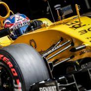 Palmer espera mantener su asiento en Renault - SoyMotor