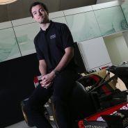 Jolyon Palmer - LaF1.es