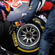 Pirelli vuelve a dar explicaciones sobre la nueva normativa - LaF1