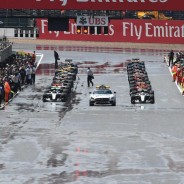 La F1 buscará una solución a las salidas en lluvia - LaF1
