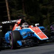 Wehrlein saldrá 12º en el GP de Austria - LaF1
