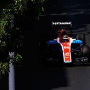 Wehrlein está muy satisfecho por poder responder el trabajo del equipo en pista - LaF1