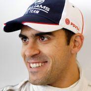 Pastor Maldonado ficha por Lotus F1 Team para 2014