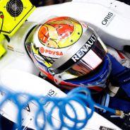 Pastor Maldonado en 2013 - LaF1