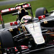 Pastor Maldonado en Italia - LaF1