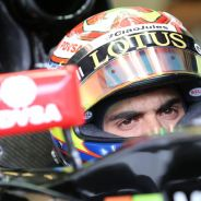 """Maldonado lamenta que PDVSA se echara atrás en """"pocas horas"""" - LaF1"""