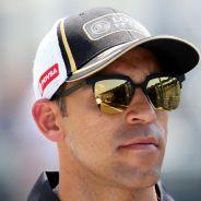 Maldonado ha probado los nuevos compuestos de Pirelli de 2017 - LaF1