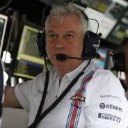 Pat Symonds habla de los cambios para 2017 - LaF1