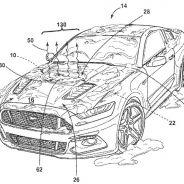 Ford te pone más fácil identificar tu coche aunque esté cubierto de nieve - SoyMotor.com