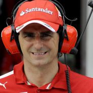 Pedro de la Rosa deja Ferrari