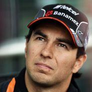 Sergio Pérez - LaF1