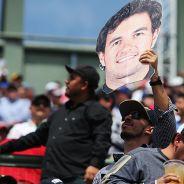 Fans de Sergio Pérez en México - LaF1