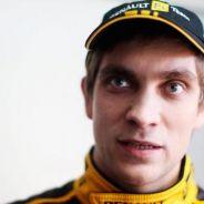 Vitaly Petrov ve posible la entrada de una escudería rusa en la F1 - LaF1