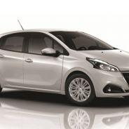 La completa gama del Peugeot 208 recibe una variante de GLP