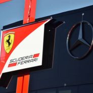 Detalle del paddock de Hockenheim - LaF1
