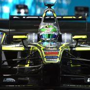 Nelson Piquet en Londres - LaF1