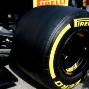 Neumático de 2017 - LaF1