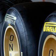 Neumático blando y medio para el GP de Italia - LaF1
