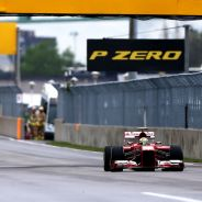 Instantánea del Gran Premio de Canadá de 2013 - LaF1