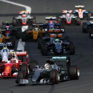 Pirelli cree que la nueva normativa de neumáticos fue todo un acierto - LaF1
