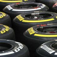 Los equipos tendrán libertad total para probar neumáticos en el Circuit de Barcelona-Catalunya - LaF1