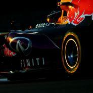 Daniil Kvyat en el pasado Gran Premio de Abu Dabi - LaF1