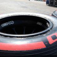 Pirelli reclama más test - LaF1