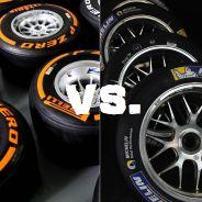 ¿Pirelli o Michelin?, el contrato del próximo suministrador será para uno de ellos - LaF1