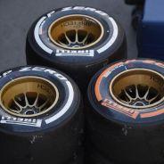 O Pirelli o cualquier otra, pero la F1 solo tendrá una marca de ruedas hasta 2019 - LaF1