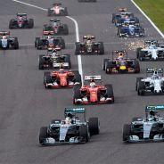 Pirelli muestra una actitud abierta frente a la dirección que el deporte quiera tomar en 2017 - LaF1