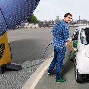 Ejemplo de tecnología aplicada a los nuevos vehículos eléctricos - SoyMotor