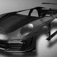 Cómo hacer de tu Porsche 911 un GT3 RS